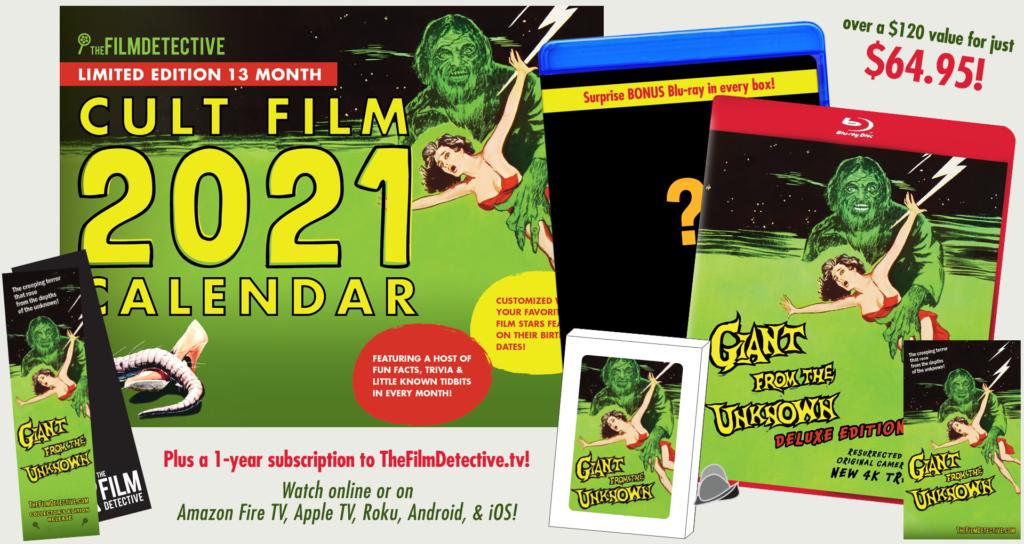 Blu-ray box set items image