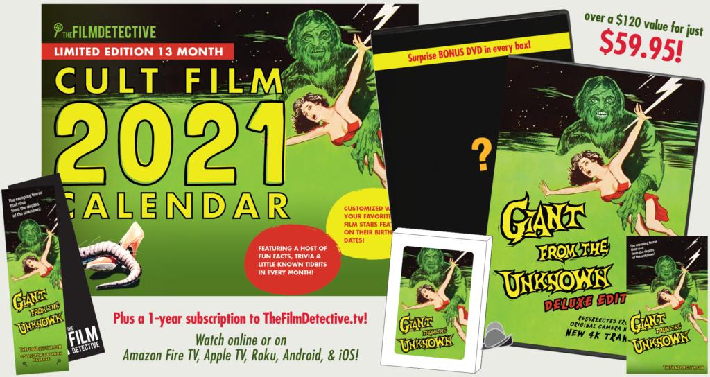 DVD box set items image